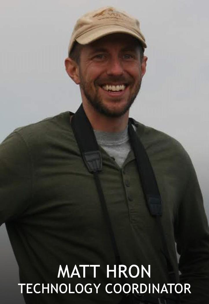 Matt Hron